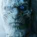 White walker - game-of-thrones icon
