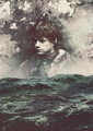 Theon Greyjoy - game-of-thrones fan art