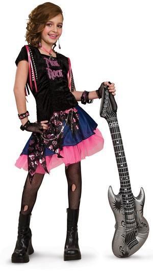 guitare girl