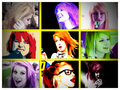 hayley williams - hayley-williams fan art