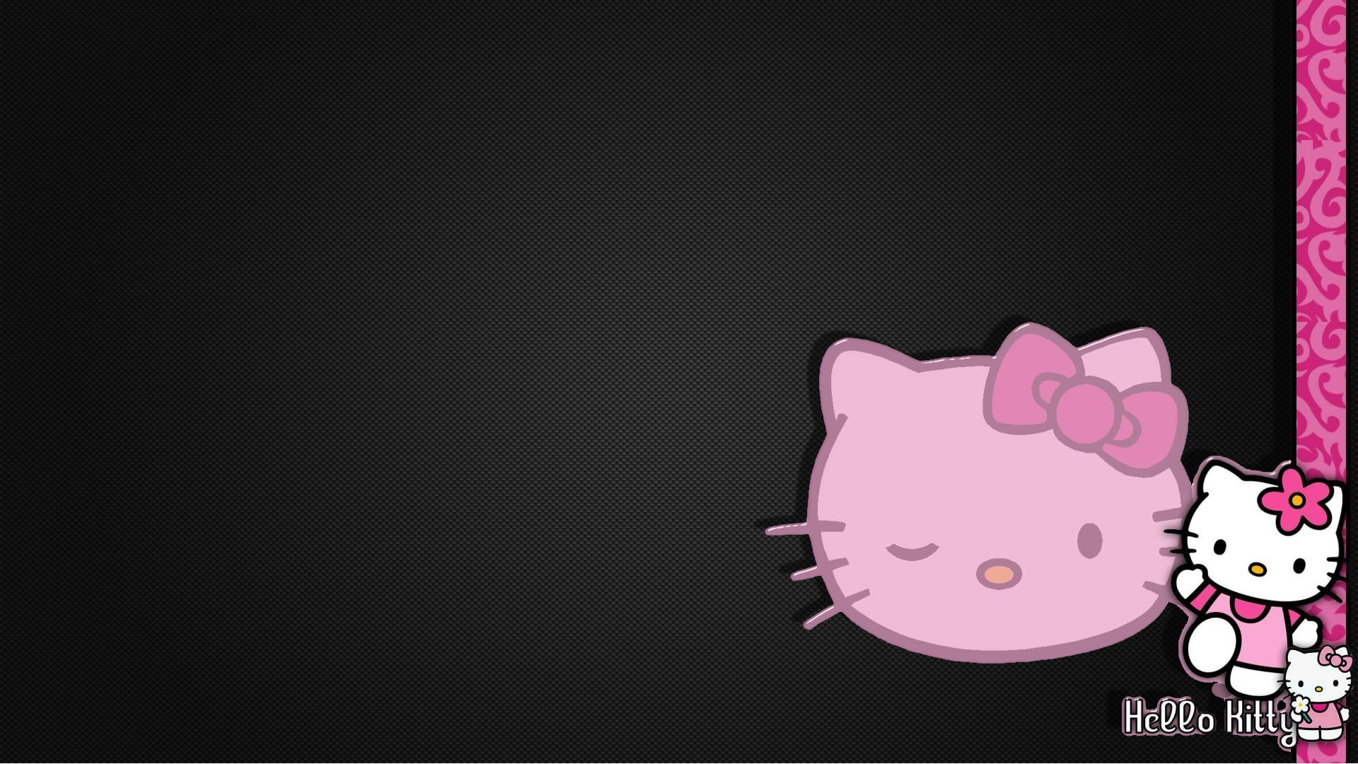 Hello kitty online images hello kitty hd wallpaper and background