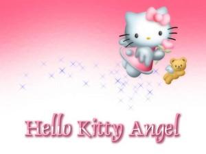 hellow kitty