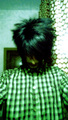 jax sky - emo photo