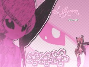 lillymon_wallpaper_2