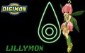 lillymon_wallpaper_3 - digimon wallpaper