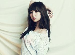 Min [Miss A]