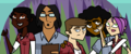 mass oc upload - total-drama-island-fancharacters photo