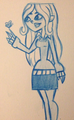 mass upload :I - total-drama-island fan art
