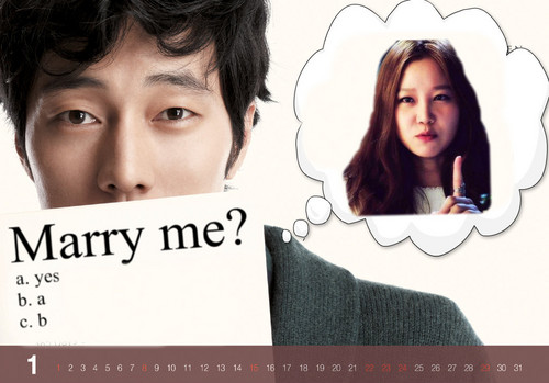 MASTER'S SUN KDRAMA Hintergrund probably with a portrait entitled master's sun SOGONG couple