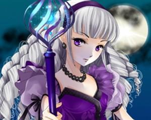 princess Аниме girl