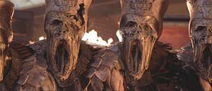 The Mummy Return