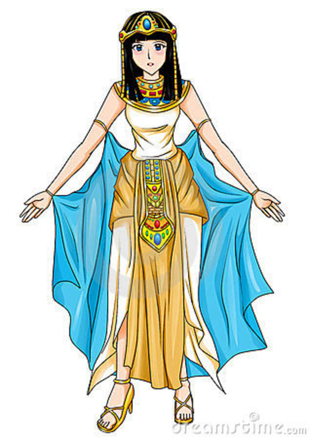 List of ancient Egyptians - Wikipedia