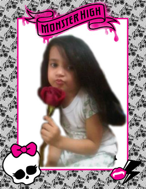 nathaly monster