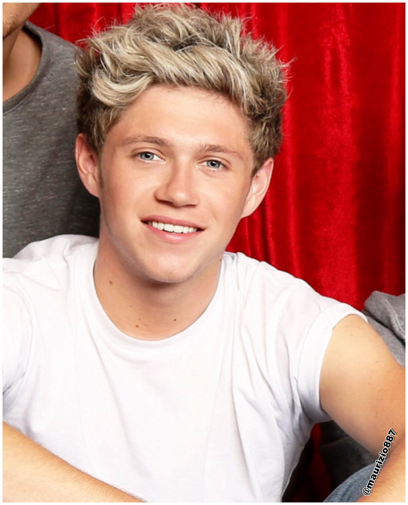 Niall Horan 2013 Photoshoot Adopted by One ...