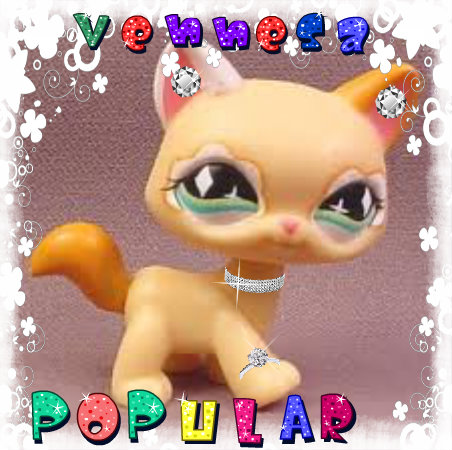 The LPS Club wallpaper titled popular