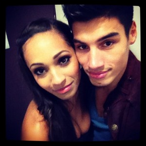 Siva and Nareesha