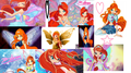 winx bloom - the-winx-club photo