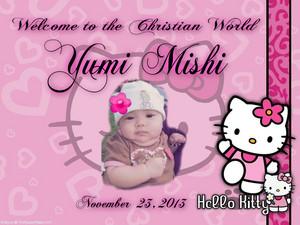 yumi mishi