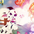 101 dalmations - 101-dalmatians fan art