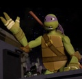 Donatello! - 2012-teenage-mutant-ninja-turtles photo