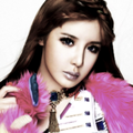 2NE1 Icon                           - 2ne1 fan art