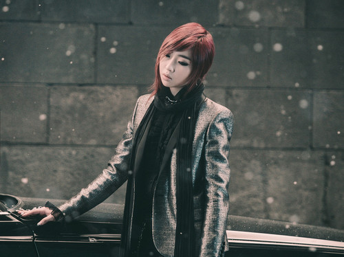 2NE1 – Concept Photos 'Missing You' - 2ne1 Photo