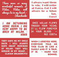 Quotes about Milan from top players