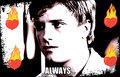ALWAYS - peeta-mellark fan art