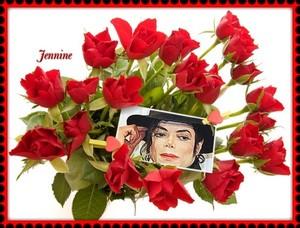 Michael is my eternal upendo