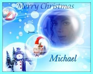 Michael is my eternal Cinta