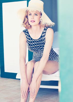 Nicole Kidman - Vanity Fair, Dec 2013