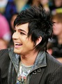 you smile i smile - adam-lambert photo