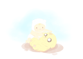 baby finn and jake - adventure-time-with-finn-and-jake photo