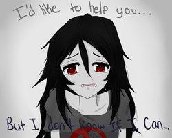 I'd like to help you... But I don't know if I Can....