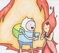A Sassy Poem  - adventure-time-with-finn-and-jake fan art