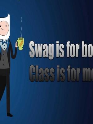 Classy Finn