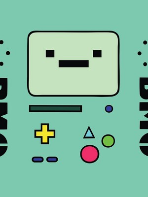 BMO's seriously face