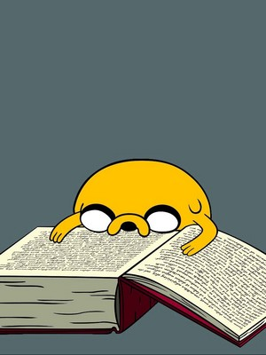 Jake 読書 the history of rainicorns