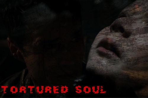 Agents of S.H.I.E.L.D. wallpaper titled Tortured soul
