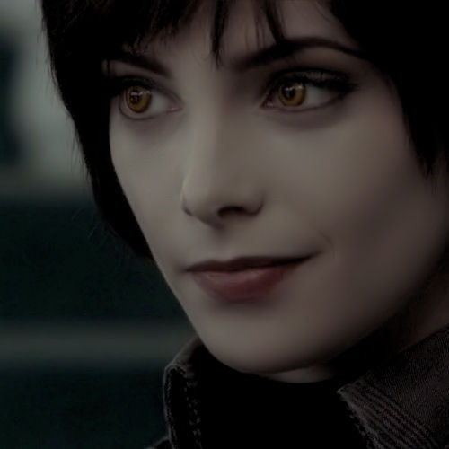 Alice Cullen    Wallpa...