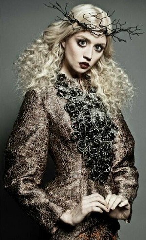 Allison Harvard for Gee Plamenco
