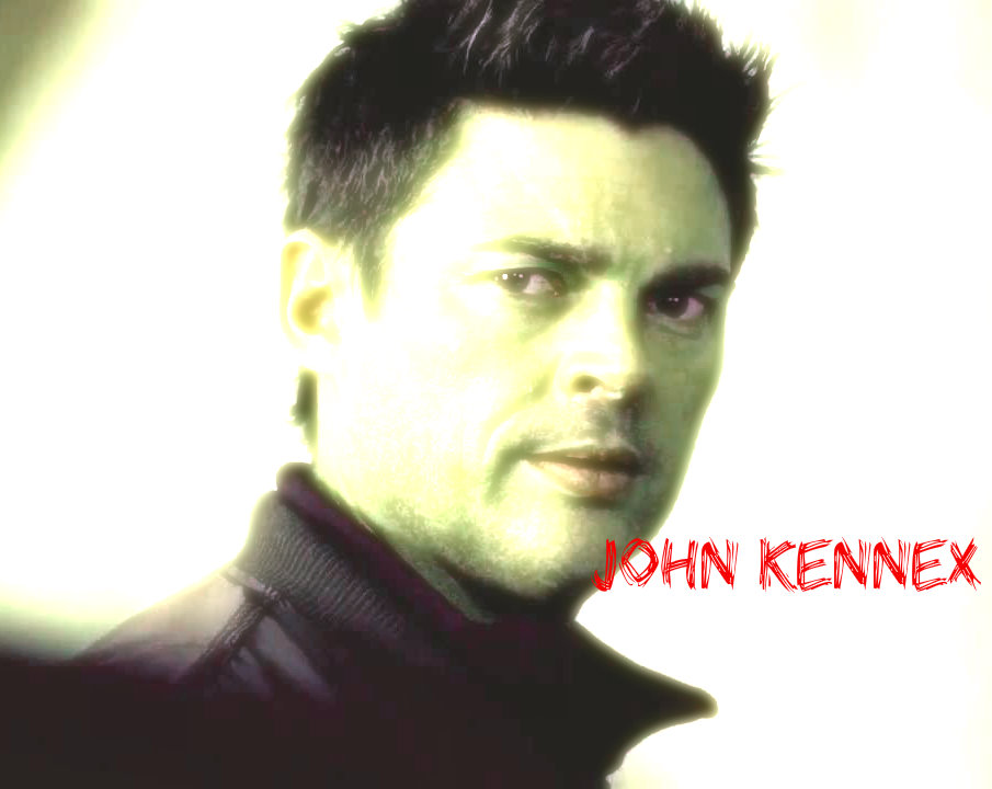 John Kennex
