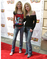 Disney's Toontown Online Takes Hollywood - aly-and-aj photo