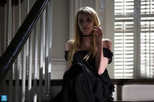 American Horror Story - Episode 3.07 - The Dead - Promotional foto