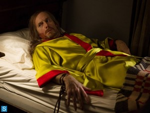 American Horror Story - Episode 3.07 - The Dead - Promotional fotografias