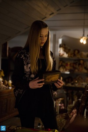 American Horror Story - Episode 3.07 - The Dead - Promotional Fotos
