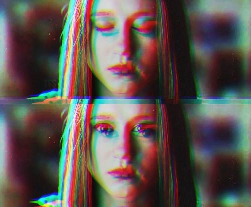 American Horror Story پیپر وال entitled Zoe Benson