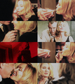 Axeman/Fiona Goode - american-horror-story fan art