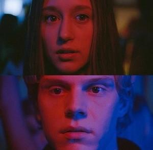 Kyle & Zoe