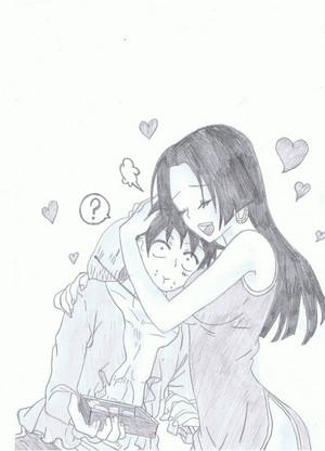 ~One Piece♥(L x H)